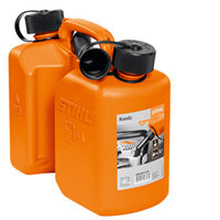 STIHL Kombi-Kanister orange, 3l/1,5l